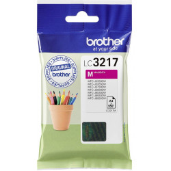 CARTOUCHE BROTHER LC3217M MAGENTA