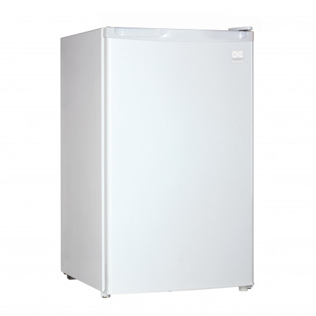 REFRIGERATEUR TABLE TOP DAEWOO FD-H120W 100+15L STATIQUE A+ BLANC