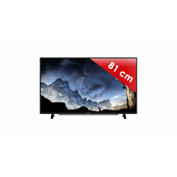 TV 32 GRUNDIG 32VLE6730BP 800HZ SMART TV WIFI BT