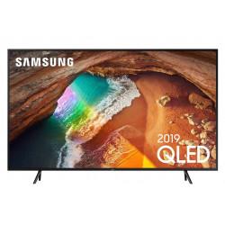 TV 43 SAMSUNG QE43Q60RATXXC 2400HZ QLED 4K SMART TV WIFI