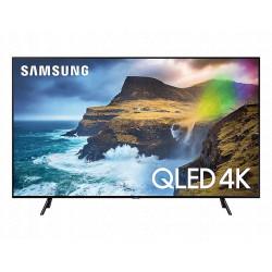 TV 55 SAMSUNG QE55Q70RATXXC QLED 3300HZ SMART TV WIFI BT