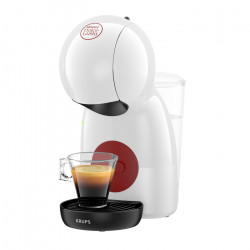 MACHINE A CAFE KRUPS YY4204FD DOLCE GUSTO PICCOLO XS BLANCHE