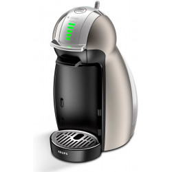 MACHINE A CAFE KRUPS YY1784FD DOLCE GUSTO GENIO+ TITANE