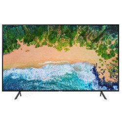 TV 65 SAMSUNG UE65NU7175TXXC 4K 1300HZ SMART TV WIFI