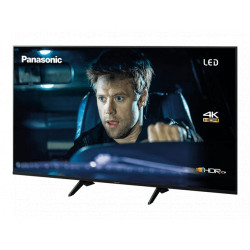 TV 65 PANASONIC TX65GX700E 1200HZ 4K SMART TV WIFI
