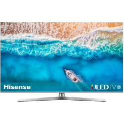 TV 65 HISENSE H65U7B ULED 4K 2300HZ SMART TV WI FI BT ALEXA