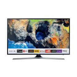 TV 65 SAMSUNG UE65MU6105KXXC 4K SMART TV