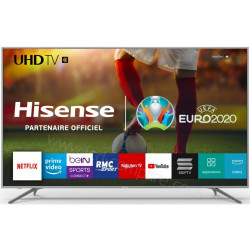 TV 75 HISENSE H75BE7410 1800HZ SMART TV WIFI WIFI ALEXA