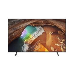 TV 75 SAMSUNG QE75Q60RATXXC QLED 3000HZ 4K SMART TV WIFI BT