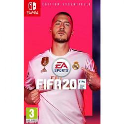 SWITCH - FIFA 20 VF