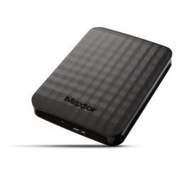 DISQUE DUR EXTERNE 500GO STSHXM500CTBM MAXTOR USB 3 NOIR