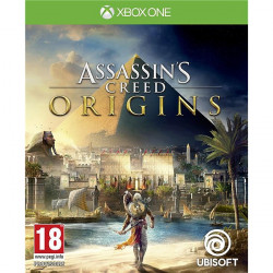 XBOX ONE - ASSASIN'S CREED ORIGINS VF