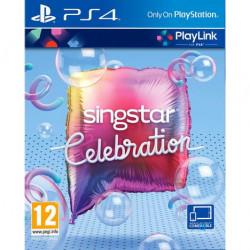 PS4 - SINGSTAR CELEBRATION VF