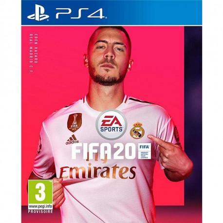 PS4 - FIFA 20 VF
