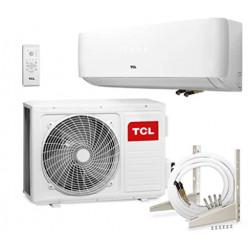 CLIMATISEUR TCL SPLIT 24000BTU REGULAR ON/OFF 220V/60HZ R410A