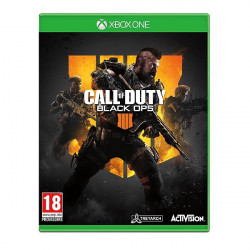 XBOX ONE - CALL OF DUTY 15 BLACK OPS 4 VF