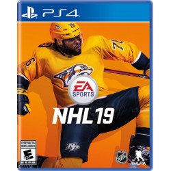 PS4 - NHL 19  VF
