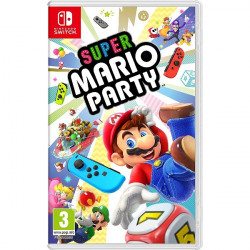 SWITCH - SUPER MARIO PARTY VF