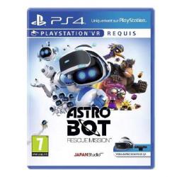 PS4 - ASTRO BOT RESCUE MISSION