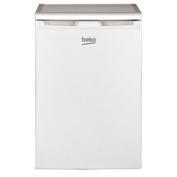 REFRIGERATEUR TABLE TOP BEKO TSE1402F 130L TT UTILE A+ BLANC