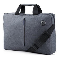 "SACOCHE PORTABLE 17.3"" HP VALUE TOPLOAD GRIS"