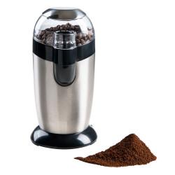 MOULIN A CAFE LIVOO DOD116 120W INOX