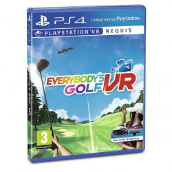 PS4 - EVERYBODY'S GOLD (PLAYSTATION VR) VF
