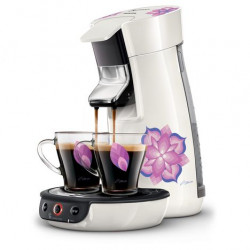 CAFETIERE PHILIPS SENSEO HD6569/12 FLORAL