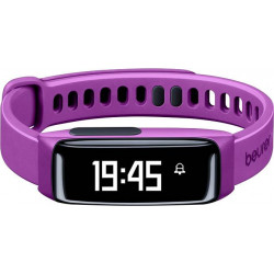 MONTRE CAPTEUR D'ACTIVITE BEURER AS81 BODYSHAPE VIOLET