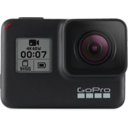 CAMERA GOPRO HERO 7 NOIR