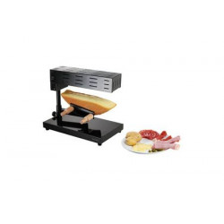 RACLETTE DOMOCLIP DOC159 SUPPORT FROMAGE 6/8 P 600W
