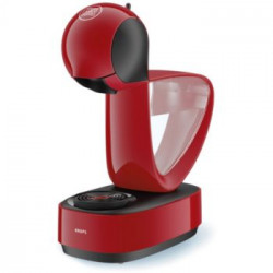 MACHINE A CAFE KRUPS YY3877FD DOLCE GUSTO INFINISSIMA ROUGE