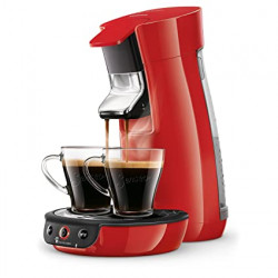 CAFETIERE PHILIPS SENSEO HD6563/83 ROUGE