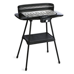 BBQ SUR PIEDS TEFAL CB902012 2300W 34X20 EASYGRILL COMP.
