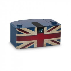 RADIO CD BIGBEN CD57UKUSB ON THE GO UK FLAG