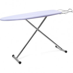TABLE A REPASSER ASTORIA RT046A 113X36 VIOLET