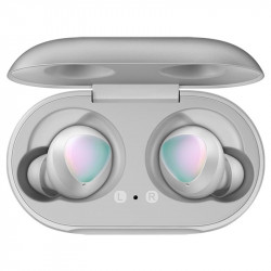 ECOUTEURS SF SAMSUNG GALAXY BUDS BT SILVER
