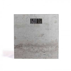 PESE PERSONNE LIVOO DOM382BE 180KG BETON