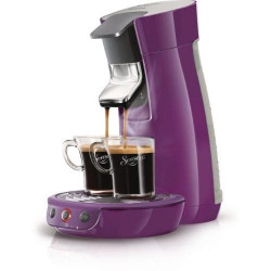 CAFETIERE PHILIPS SENSEO HD6563/91 VIOLET