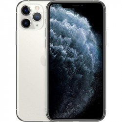 MOBILE IPHONE 11 PRO 256GB SILVER
