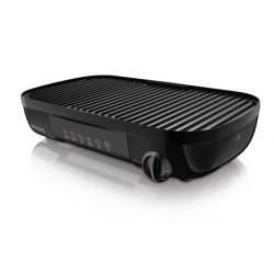 PLANCHA PHILIPS HD6321/20 2000W GRILL PLAQUE REVERSIBLE