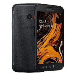 MOBILE SAMSUNG G398 XCOVER 4S 4G DS 32GB NOIR