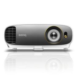 VIDEOPROJECTEUR BENQ W1700 4K HDR 2200LUMENS BLANC