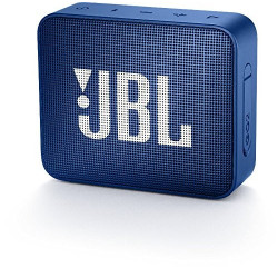 ENCEINTE MULTIMEDIA JBL GO2 BLEU