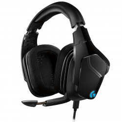 CASQUE GAMER LOGITECH G635 7.1 LIGHTSYNC