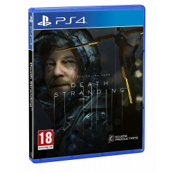 PS4 - DEATH STRANDING VF