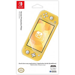 SWITCH - FILTRE ECRAN POUR SWITCH LITE
