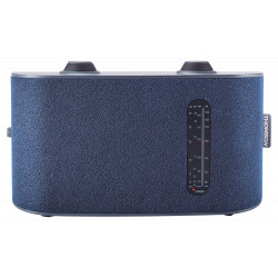 RADIO PORTABLE THOMSON RT252 AM/FM BLEU