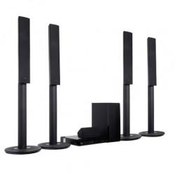 ENSEMBLE HOME CINEMA 5.1 LG LHB655 BLURAY 3D 1000W SMART TV SS FIL BT