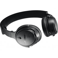 CASQUE ECOUTEURS SFIL SUPRA BOSE ON EAR WIRELESS BLK